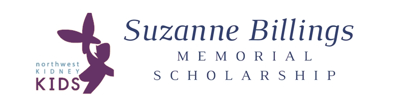 Suzanne Billings Scholarship Google App